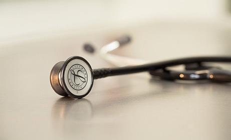 Kleintierpraxis Wischer - Stethoskop
