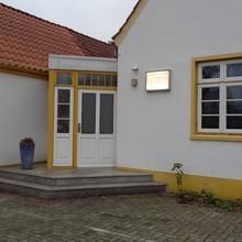 Kleintierpraxis Bremen - Eingang